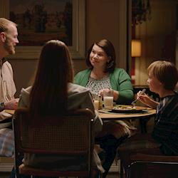 "AT&T ""Table Talk"""