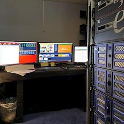 vMix / OBS Control Room
