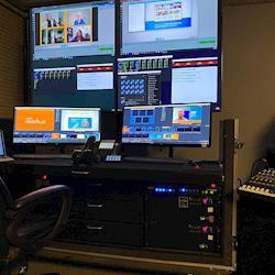 vMix / OBS / Watchout Mobile Studio