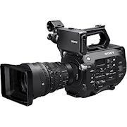 Equipment for rental - Sony Fs7 4K Super 35 Package