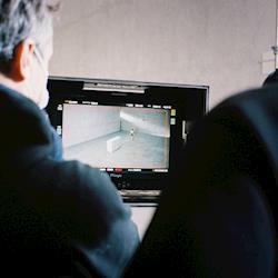 """Behind The Scenes of AKKURAT Studios' Production for Mercedes Benz """"Ballerina"""""""