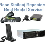 Affordable Radio equipment for Events