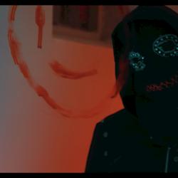 Run. Hide. Pray. (2020)