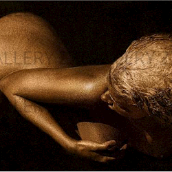 """""""Golden Wave"""" available in the """"Golden Souls"""" collection."""