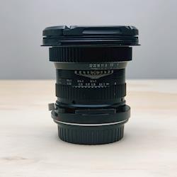 Laowa 15mm F/4 Macro
