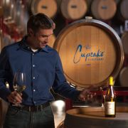 TV Commercial for Cupcake Vineyards