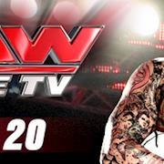 WWE RAW - billboard - Kansas City