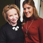Debra Jo Rupp for Tv appearance