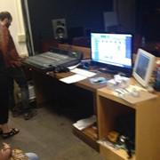 Sound Design and ADR technician