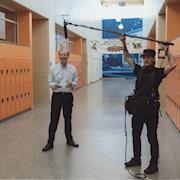 Microsoft with Brad Smith