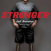 """""""Stronger"""" by Jeff Bauman (2014) photographer Gregory Heisler, produced by MDP"""