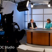 DC Webcasting from our metro DC Video Studio