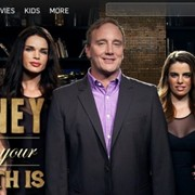 """Hulu's """"Money Where Your Mouth Is"""" with comedian host Mr. Jay Mohr"""