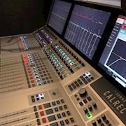 Calrec / Production Video Truck