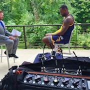Lebron James / ESPN