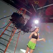 Studio Shoot - Fashion Modeling.