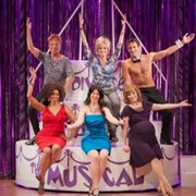 """Divorce Party The Musical"" at the Kravis Center of the Performing Arts- Tom Smedes Productions"