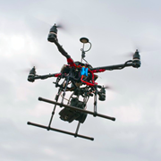 FireFly Media Group LLC - Quadcopter