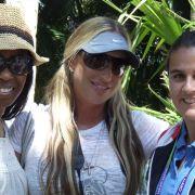 behindthenet.tv w/Wimbledon Champion Conchita Martinez