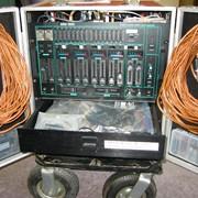 DJ/PA playback system