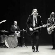 "NEEDTOBREATHE ""Keep Your Eyes Open"" Music Video (2013) - MUA/Hair"