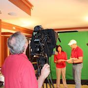 Eagle Video Production Photos