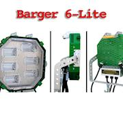 Barger 6 lite with Chimera options