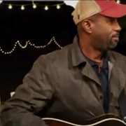 """Darius Rucker """"Together Anything Is Possible"""" Music Video (2012) - MUA"""