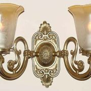 Fine Custom Antique Lighting Fixture Reproductions