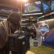 NFL NETWORK - 2015 NFL COMBINE