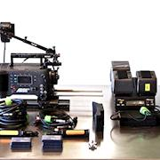 Complete Arri Alex Package
