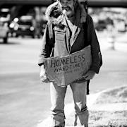 Homeless Center Campaign