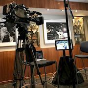 NHL Films - Interview Set