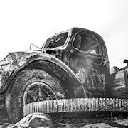 All Good Trucks Go to Heaven