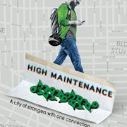 Provided production services for HBO's High Maintenance