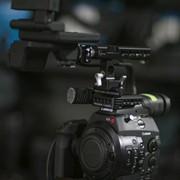 Canon C300 Mark I and Accessories