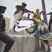 Benjamin Lennox for Nike Style Guide