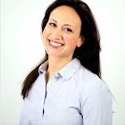 Katy Nastro - Host
