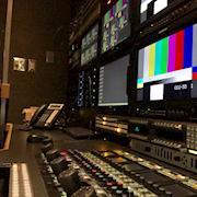 Camera Controls Units/ Production Video Trukc