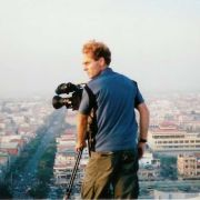 On location in Phnom Penh