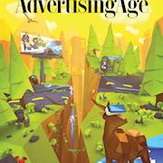 Advertising Age - Cannes Lion Cover 2016 - Polymath