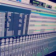 Edit & Mixer Window Views