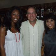 Pilot Show party w/Grammy-Nominated Filmmaker Mark Moormann and wife Janet