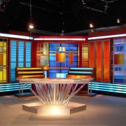Television Broadcast Sets