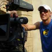 Quick Pose with the Arri D-20