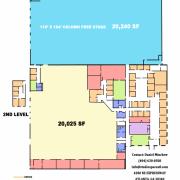 Atlanta FIlmworks Studio and Stages facility
