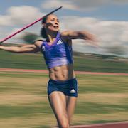 ADIDAS - Shoot w/ Olympic Gold Medalist Jessica Ennis