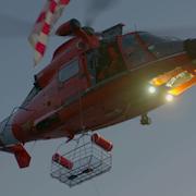 Location: Coast Guard-North Bend, OR