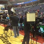 Pregame Coverage Comcast SportsNet - Washington Wizards NBA