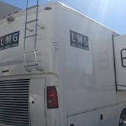 HD-3 - 2008 40' Triple Expando HD Production Truck